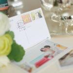 心思心意郵票(6)「心思心意郵票 + 婚禮」個人明信片 分享每個美好時光