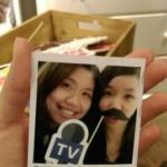 WEDEX PHOTOBOOTH(9) [愛我請留言]揀到啦!!不作他想的100分賓客留言冊~(Wedex Photobooth)