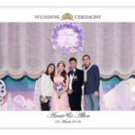 ♥ANNIE & ALLEN♥ WEDEX PHOTO AT BIG DAY @ 黃埔號