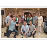♥SHURE ASIA LIMITED♥ WEDEX PHOTO AT EVENING PARTY @ 淺水灣影灣園