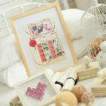 心思心意郵票(9) ★DIY節日心思小禮物 製作專屬自己的郵票 ★