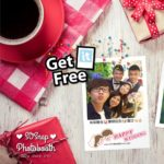 🎉免費製作+郵寄SOSnap相片  Get FREE SOSnap Photo🎉