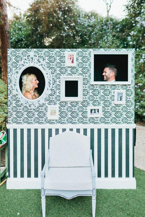 結婚資訊(25) Photobooth大型道具可以咁樣玩,讓你嘅婚禮變得唔一樣!