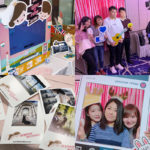 ♥Qing & Chan Kim Fung♥ WEDDING PHOTOBOOTH@大埔新達廣場海港薈 Victoria Harbour Supreme