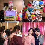 ♥Sandy & Fredrick♥ WEDDING PHOTOBOOTH@ 九龍灣德福ClubONE 德藝會
