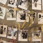 結婚資訊(55) 佢地既婚禮相片牆都好有質感啊!