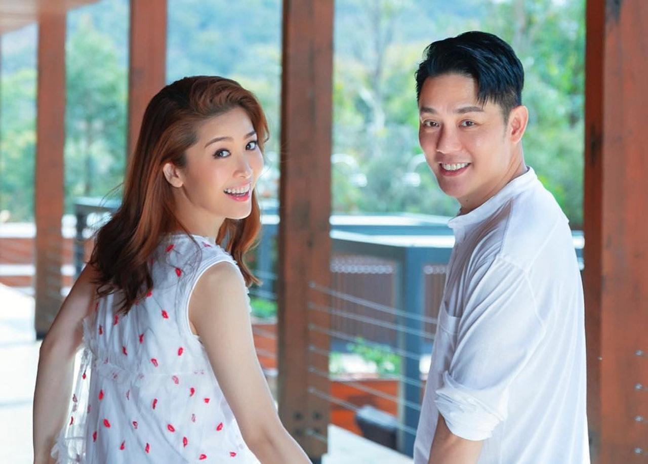 星級婚訊(2) 周勵淇宣佈已婚︳發佈合照甜蜜認愛!