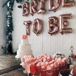西式婚嫁資訊(2)  女仔出嫁前告別單身嘅活動—Bridal Shower