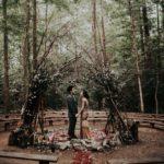結婚資訊(57) 你會唔會想喺森林舉行一場婚禮呢?