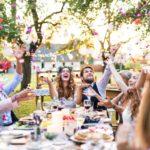 結婚資訊(66)【Let's Party】厭倦傳統婚禮? How about … WeddingLunchParty?