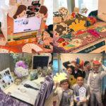 ♥Gollie & Tuen♥ WEDDING PHOTOBOOTH @ The One 利寶閣酒家 Star of Canton