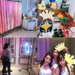♥Ayesha & Lock♥ WEDDING PHOTOBOOTH @ 尖東薈Club One