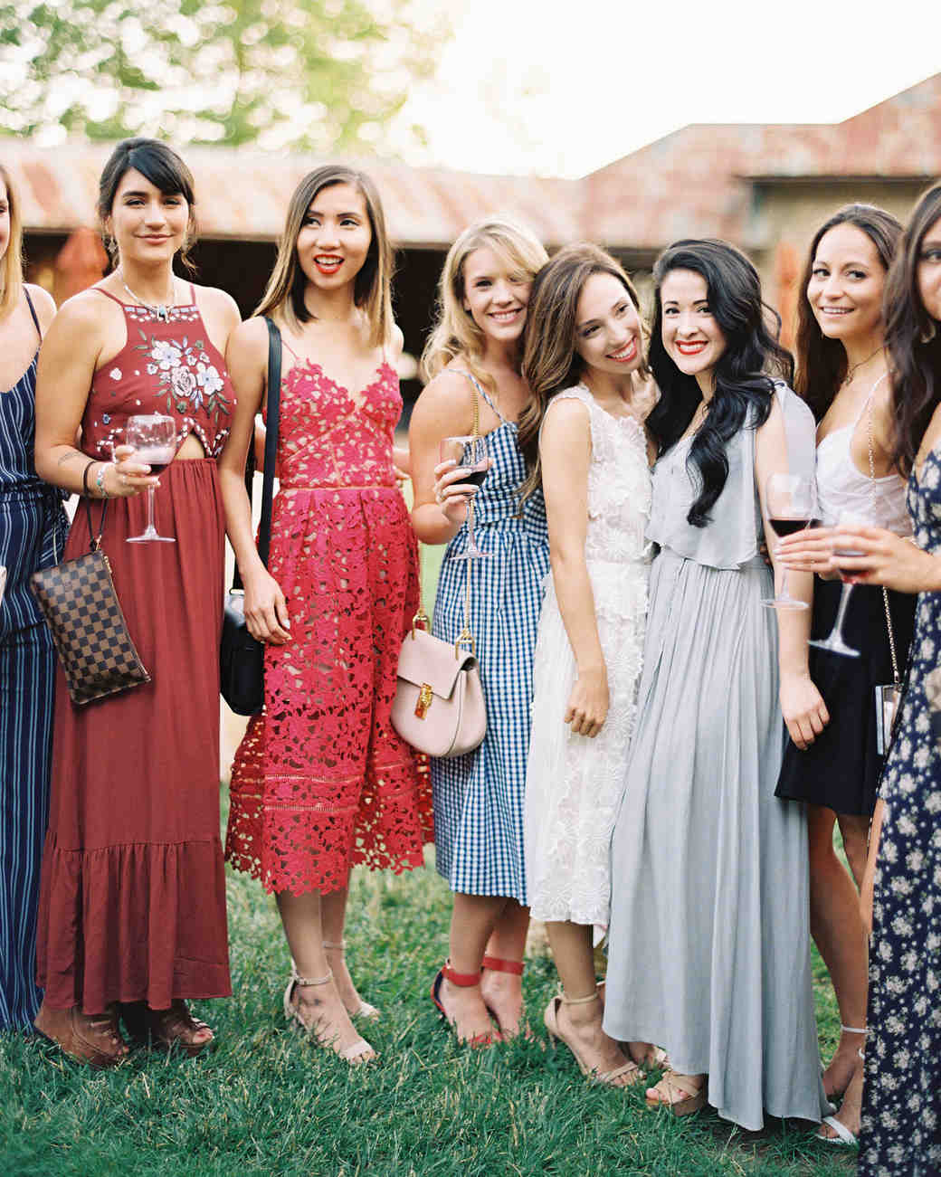 西式婚嫁資訊(9) Party開唔停,除咗單身派對仲有訂婚派對!