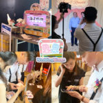 ♥Amy & Ronald♥ WEDDING PHOTOBOOTH @ 香港尖沙咀凱悅酒店Hyatt Regency