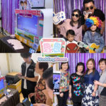 ♥Nam & Ray♥ WEDDING PHOTOBOOTH @ 沙田水中天ClubOne