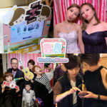 ♥Emily & Jack♥ WEDDING PHOTOBOOTH @香港朗廷酒店The Langham
