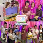 ♥Naussica & Tommy♥ WEDDING PHOTOBOOTH @ 彩晶軒 Colour Crystal Restaurant