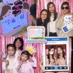 ♥ Tung & Wai♥ WEDDING PHOTOBOOTH @尖沙咀譽宴星海The One